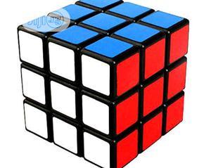 Magic Rubik Cube 3x3 Puzzle Educational Toy | Toys for sale in Lagos State, Lagos Island (Eko)