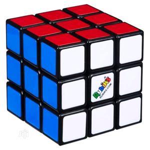 Magic Rubik Cube 3x3 Puzzle Educational Toy 12pcs | Toys for sale in Lagos State, Lagos Island (Eko)