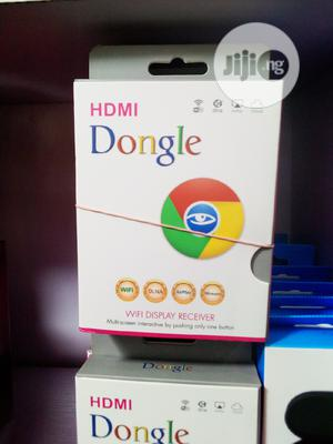 HDMI Dongle | Accessories for Mobile Phones & Tablets for sale in Lagos State, Ikeja