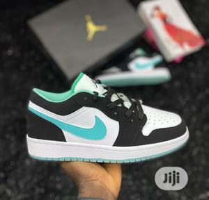 Nike Air Jordan 1 Low Sneakers | Shoes for sale in Lagos State, Magodo