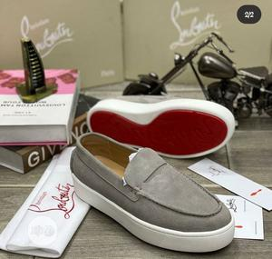 Christian Louboutin Sneakers | Shoes for sale in Lagos State, Magodo