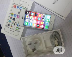 Apple iPhone 5s 16 GB White | Mobile Phones for sale in Lagos State, Lekki