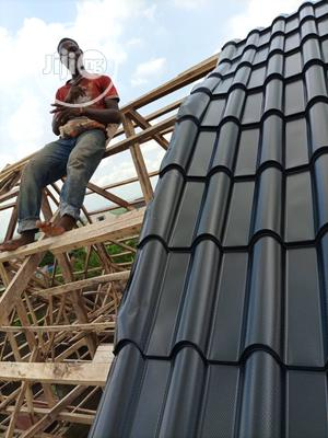 High Quality Aluminum Roofing Sheet Windows And Doors Installation | Building & Trades Services for sale in Lagos State, Victoria Island