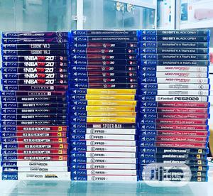 Ps4 Adventures Cd | Video Games for sale in Oyo State, Ibadan