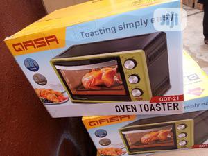 Qasa Oven Toaster | Kitchen Appliances for sale in Lagos State, Ojo