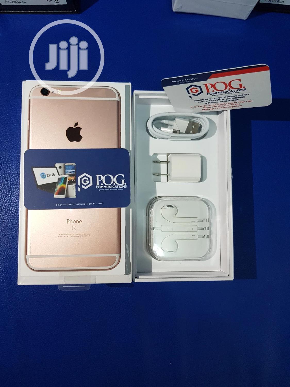 Apple iPhone 6s Plus 64 GB | Mobile Phones for sale in Gbagada, Lagos State, Nigeria
