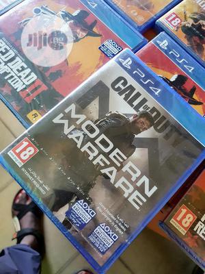 Call Of Duty Modern Warfare | Video Games for sale in Oyo State, Ibadan