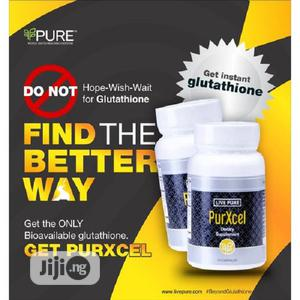 Live Pure Purxcel Dietary Supplement | Vitamins & Supplements for sale in Lagos State, Ojo