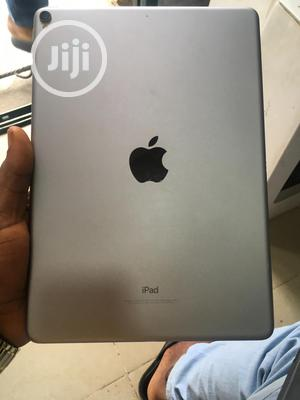 Apple iPad Pro 10.5 256 GB Gray   Tablets for sale in Lagos State, Ikeja