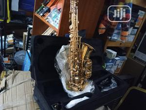 Yamaha Alto Saxophone | Musical Instruments & Gear for sale in Lagos State, Ajah