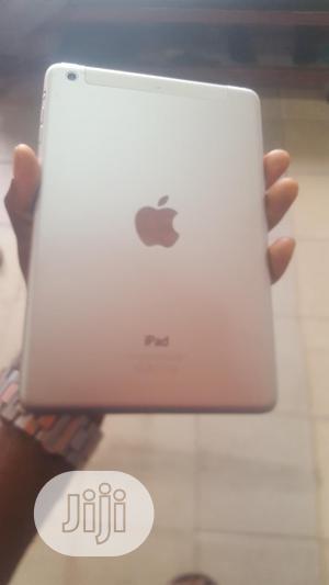 Apple iPad Mini2 7-8.9 inch Gray 1 GB RAM | Tablets for sale in Lagos State, Ifako-Ijaiye