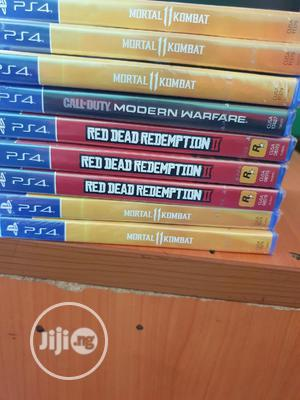 Mortal Kombat 11 Ps4 | Video Games for sale in Oyo State, Ibadan