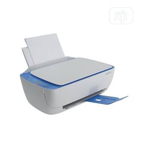 HP Deskjet 3639 All-in-one Printer (Print, Copy, Scan)   Printers & Scanners for sale in Lagos State, Ikeja