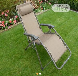 Camp Bed Relaxing Chair   Camping Gear for sale in Lagos State, Yaba