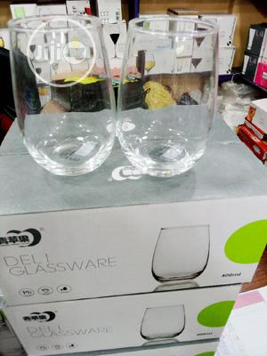 Water/Wine Glass Cups | Kitchen & Dining for sale in Lagos State, Lagos Island (Eko)