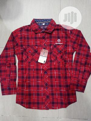 Boys Shirts | Children's Clothing for sale in Lagos State, Lagos Island (Eko)