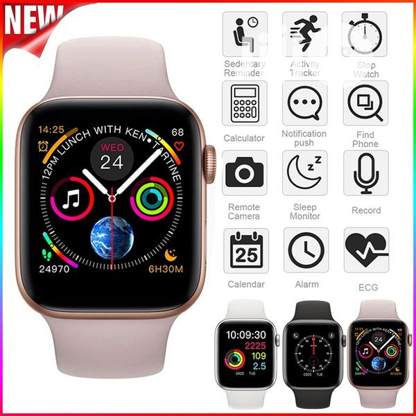 Apple Iwatch W54 | Smart Watches & Trackers for sale in Ikeja, Lagos State, Nigeria