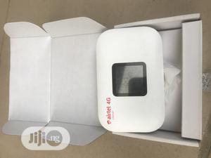 Airtel 4G LTE Mifi Router   Networking Products for sale in Oyo State, Ibadan