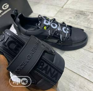 Dolce Gabbana Sneakers | Shoes for sale in Lagos State, Magodo