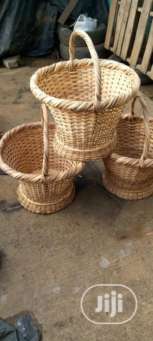 Fruit And Hamper Basket | Arts & Crafts for sale in Lagos State, Ikeja