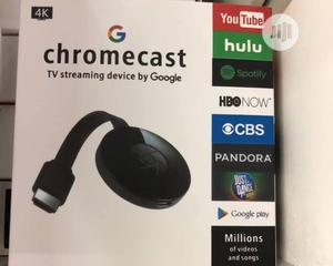 Chromecast...Hdmi Dongle | Accessories & Supplies for Electronics for sale in Lagos State, Ikeja