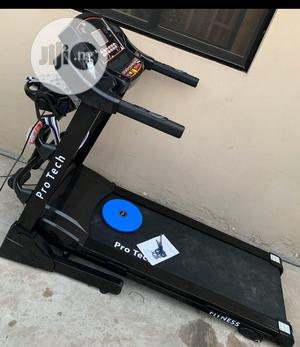 2.5HP Treadmill | Sports Equipment for sale in Lagos State, Lekki