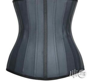 25 Steel Boned Original Waist Training Latex Cincher Corset | Clothing Accessories for sale in Abuja (FCT) State, Gudu