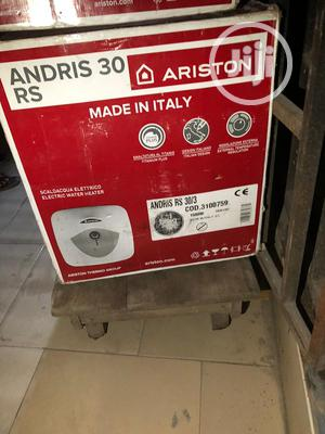 30lt Red Carton Ariston   Plumbing & Water Supply for sale in Lagos State, Orile