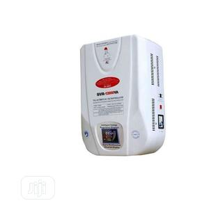 A&E 12kva Relay Central Stabilizer (Wallmount)80v-280v | Electrical Equipment for sale in Lagos State, Victoria Island
