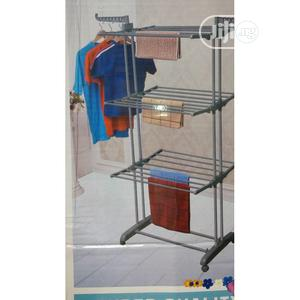 Baby High Quality Multi Purpose Hanger - Gray   Home Accessories for sale in Lagos State, Alimosho