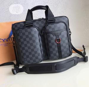 Louis Vuitton Laptop and Cases Bag Available as Seen Order Yours Now   Bags for sale in Lagos State, Lagos Island (Eko)