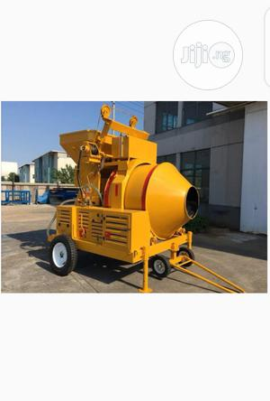 Self Loader Reverse Drum Concrete Mixer   Electrical Equipment for sale in Lagos State, Ikeja