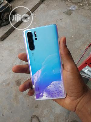 Huawei P30 Pro 128 GB Black   Mobile Phones for sale in Lagos State, Ikeja