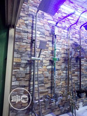Quality Showers , Peoples Choice   Plumbing & Water Supply for sale in Lagos State, Orile