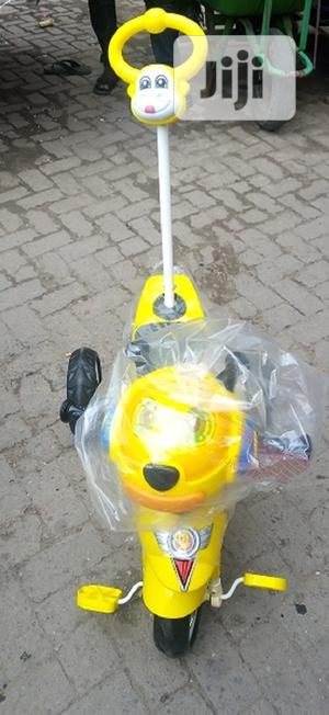 Toddler Tricycle   Toys for sale in Lagos State, Ajah