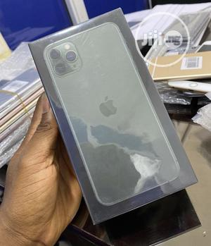 New Apple iPhone 11 Pro 256 GB Green   Mobile Phones for sale in Rivers State, Port-Harcourt