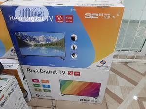 Startimes 32inc Inbuilt Decorder TV | TV & DVD Equipment for sale in Abuja (FCT) State, Wuse