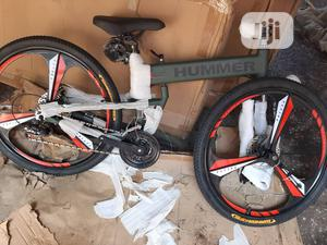 Hummer Bicycle Folding Available 🔥 | Sports Equipment for sale in Lagos State, Ikeja