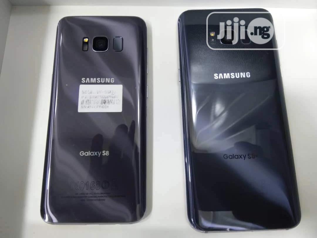 Archive: Samsung Galaxy S8 Plus 64 GB