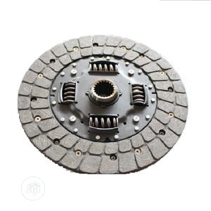 Clutch Disc Plate for Toyota Hilux Diesel Engine 5L, 4Y, 3L, 5vz-Fe   Vehicle Parts & Accessories for sale in Lagos State, Lekki