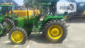Brand New 5065E John Deere Tractor | Heavy Equipment for sale in Niger State, Bida