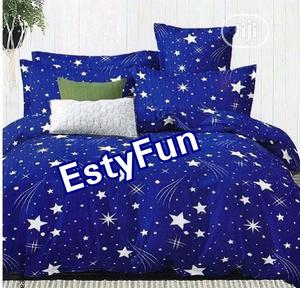100% Cotton Bedsheet, Duvet and Pillowcases | Home Accessories for sale in Oyo State, Egbeda