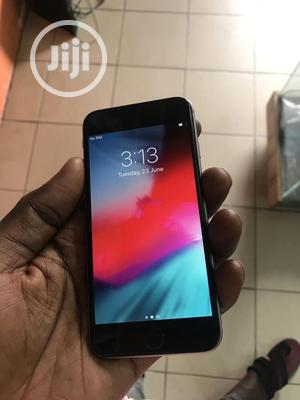 Apple iPhone 6 16 GB Gray | Mobile Phones for sale in Abuja (FCT) State, Wuse 2