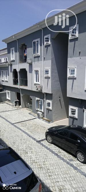 Newly Built & Partly Furnished 2 Bedroom Flat For Rent Ikate | Houses & Apartments For Rent for sale in Lagos State, Lekki