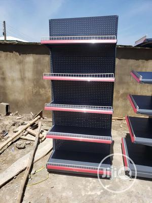 Single Supermarket Shelf | Store Equipment for sale in Lagos State, Ojo