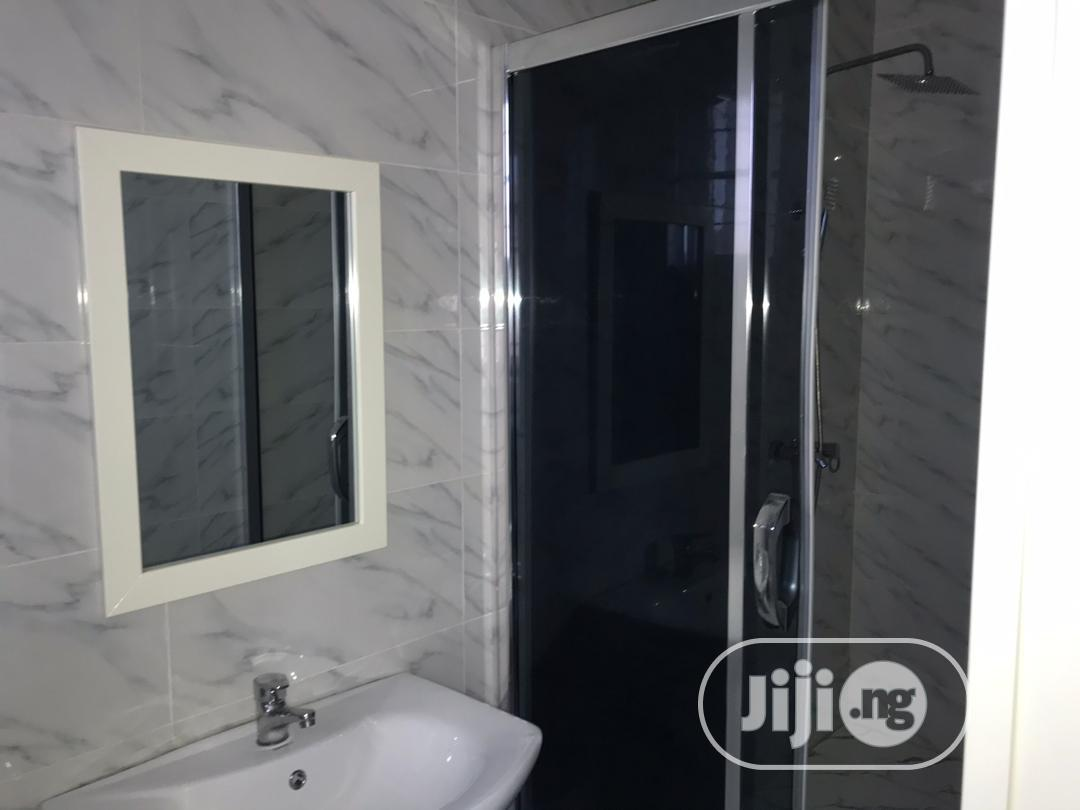 Newly Built 5 Bedrooms Detached Duplex On Two Floors