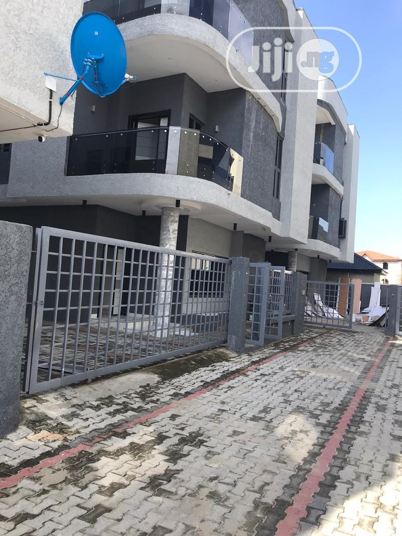 Newly Built 5 Bedrooms Detached Duplex On Two Floors   Houses & Apartments For Rent for sale in Lagos Island (Eko), Lagos State, Nigeria