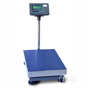 Digital Electronic Weighing Scale A-12 500kg | Store Equipment for sale in Lagos State, Lagos Island (Eko)