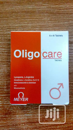 Oligocare X 30 Tablets   Vitamins & Supplements for sale in Lagos State, Surulere