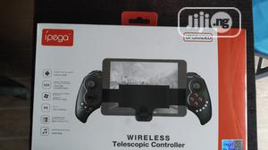 Ipega 9021 Classic Bluetooth V3.0 Gamepad Game Controller For Android   Accessories for Mobile Phones & Tablets for sale in Lagos State, Ikeja